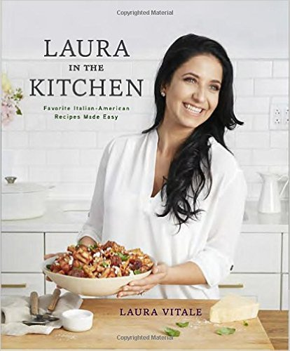Laura's Recipe Book is wonderful!