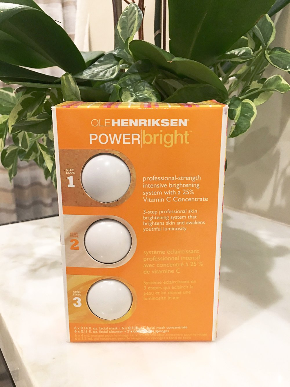 Ole Henriksen Power Bright