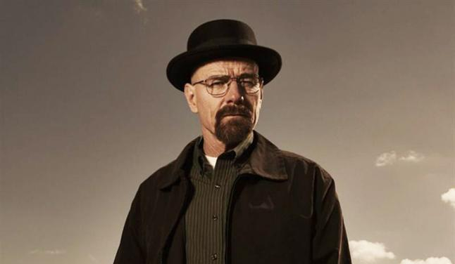 There's so much cool stuff in this show, I feel like it gets overlooked that Breaking Bad does the best montages in TV history.  Seriously.