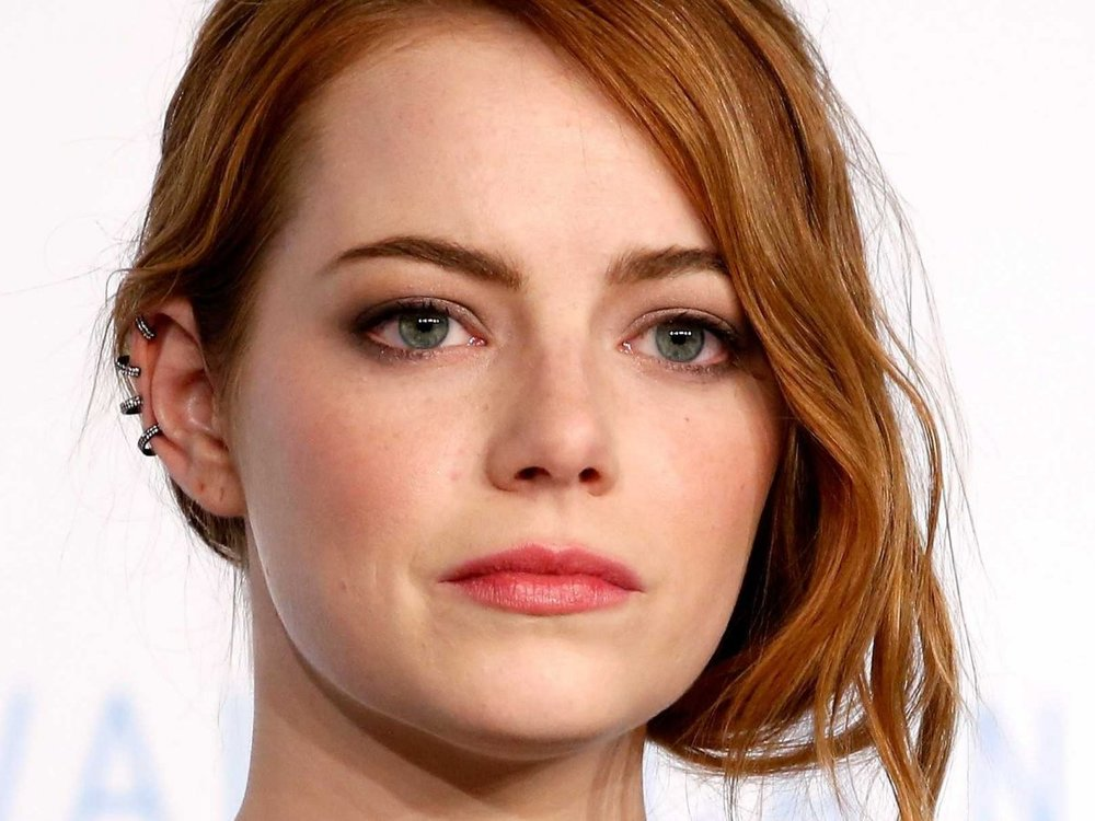 Admit it, Emma Stone could rock Furiosa cosplay.
