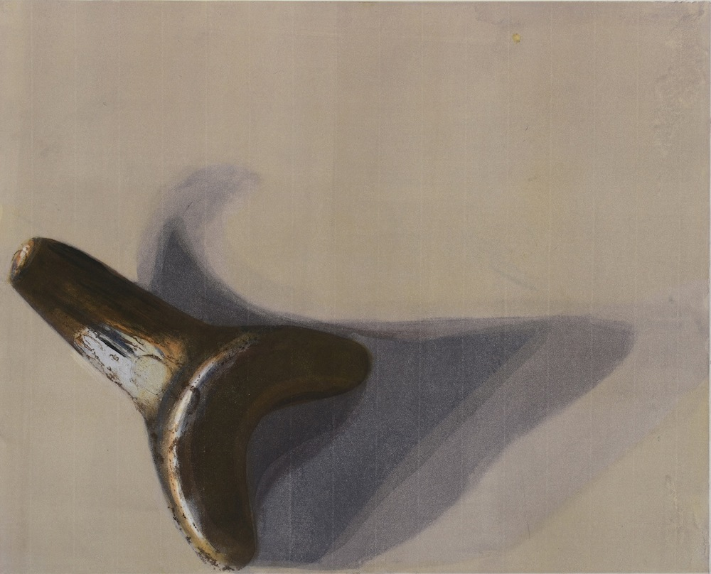 """tooth and shadow 22"""" x30"""""""