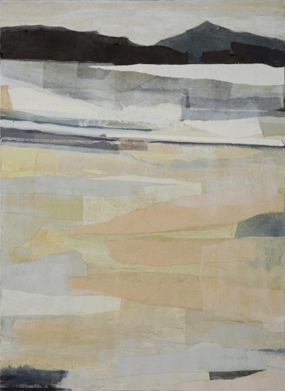 Stinson 1: 40 x 30 2016 (sold)