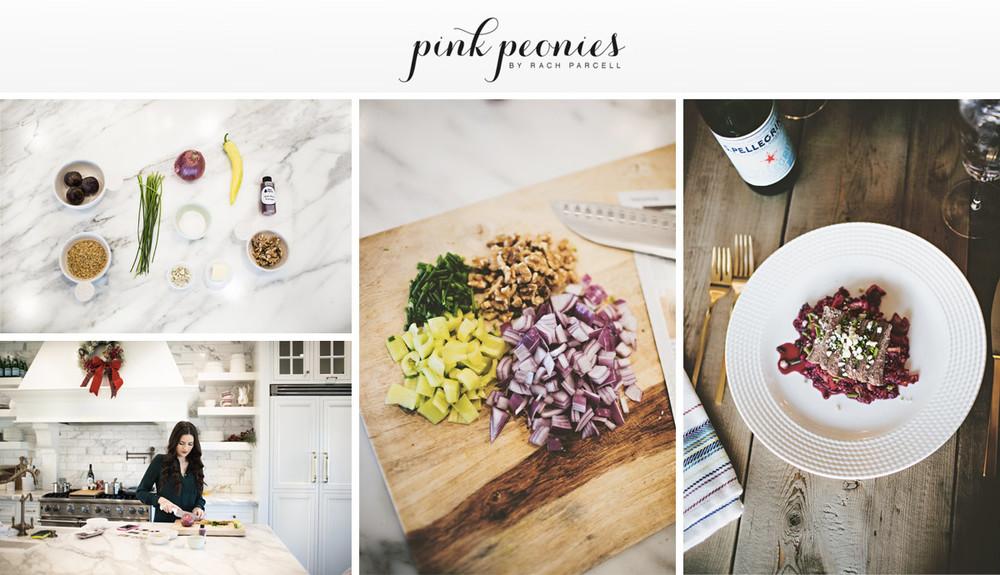 Images via  Pink Peonies