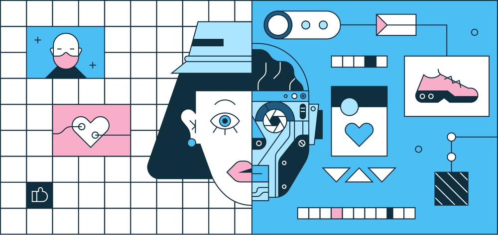 Designer Virtual Influencers Are the Next-Gen Instagram