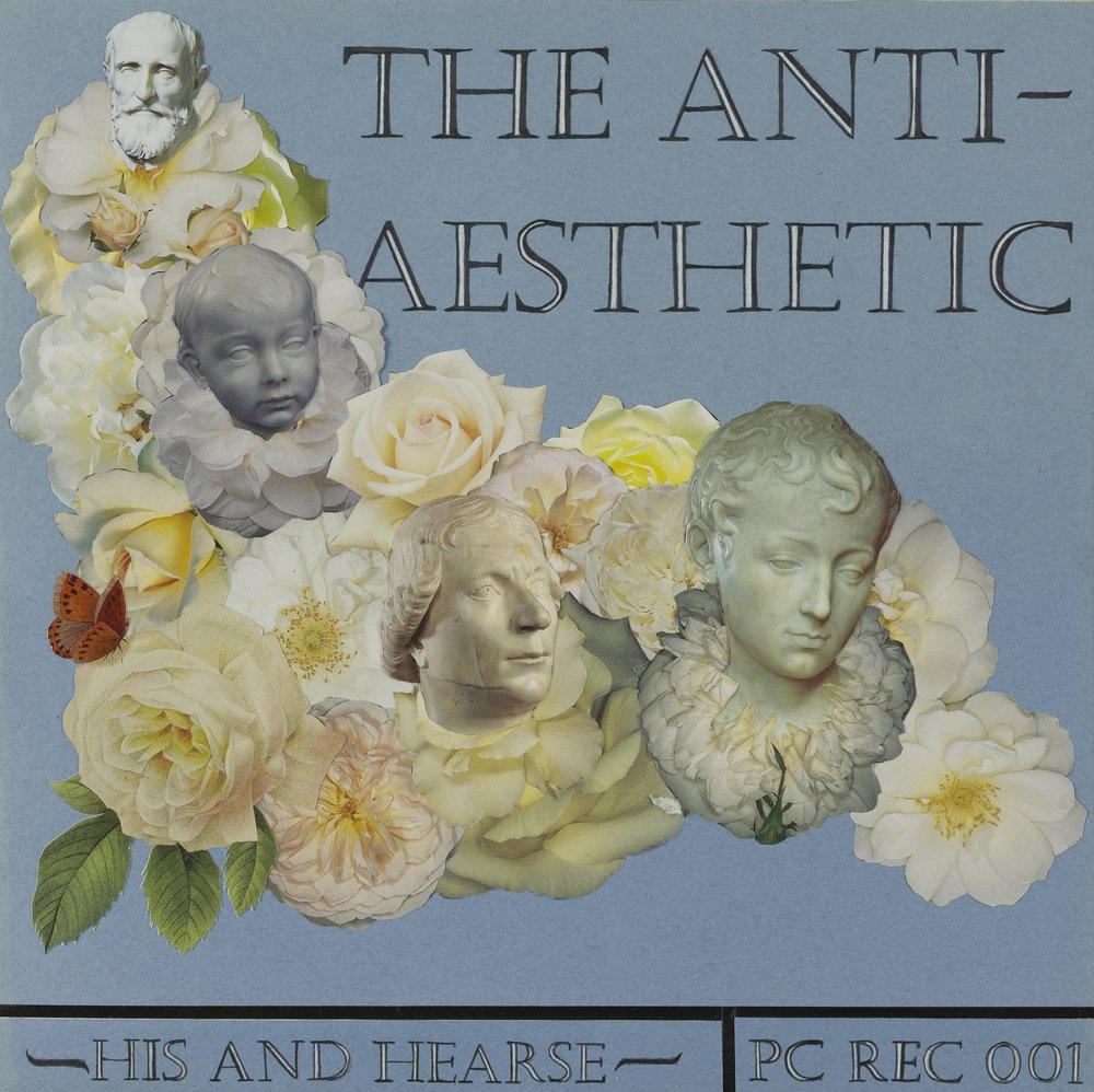 The Anti-Aesthetic, 2015
