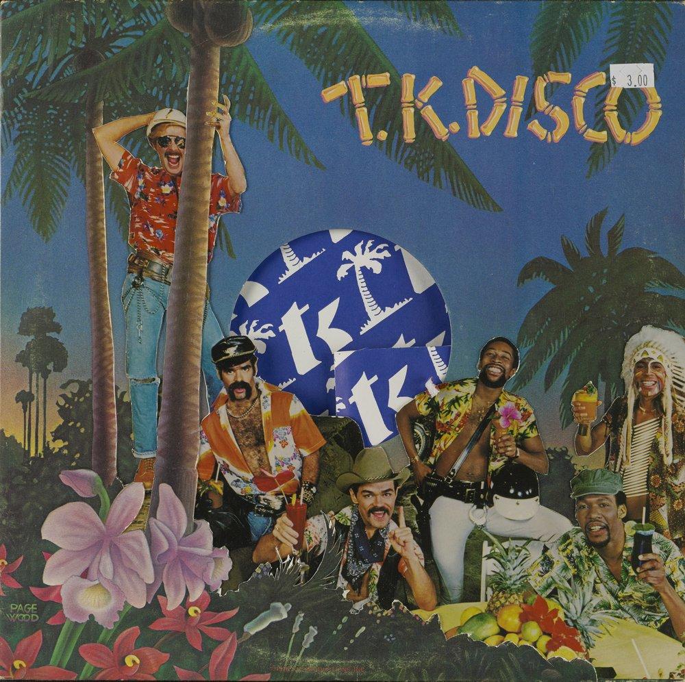 T.K. Disco, 2016