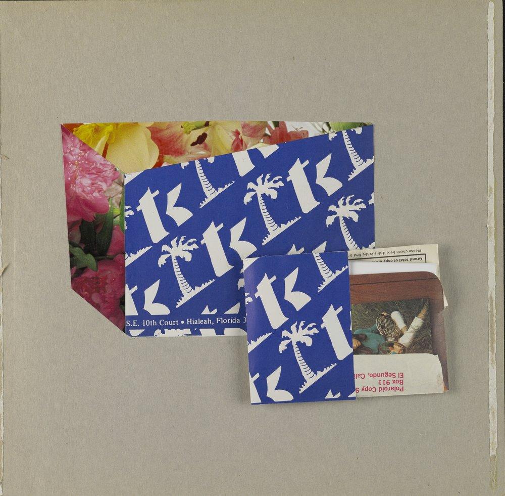 T.K. Disco (insert), 2016