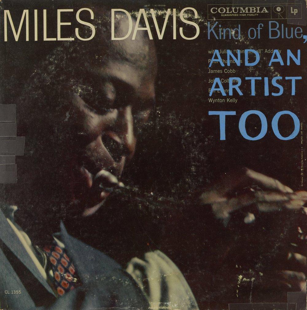 The Art of Miles Davis, 2016
