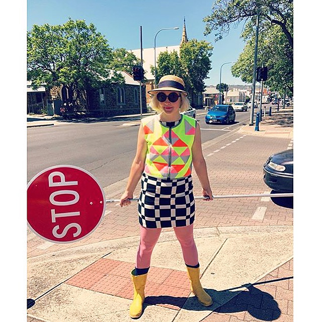 stop traffic_reflective apparel_Hey Reflecto.JPG
