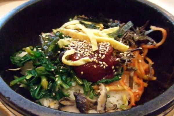 wine korean food pairings