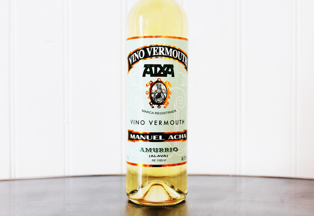 basque vermouth