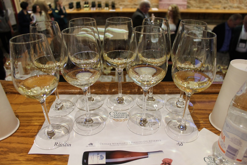 Riesling Class Sommelier Summit