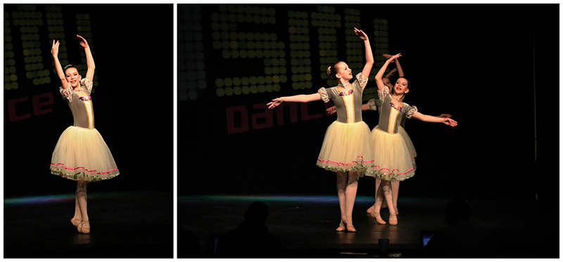 "Metropolitan Dance Alliance - Teen Ballet Small Group ""I'm Out"""