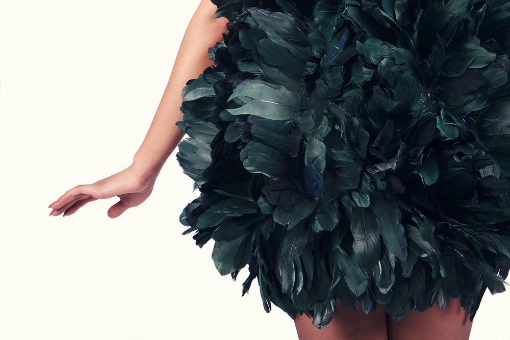 SARAH FURNAE - Collection Lookbook