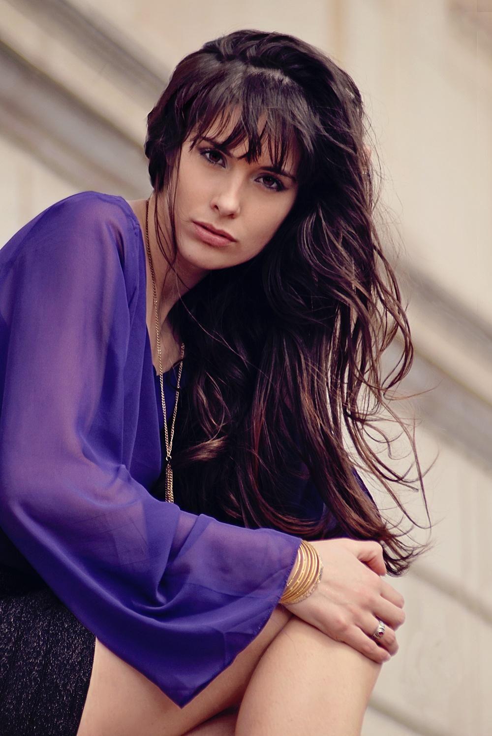 Samantha Blakeley