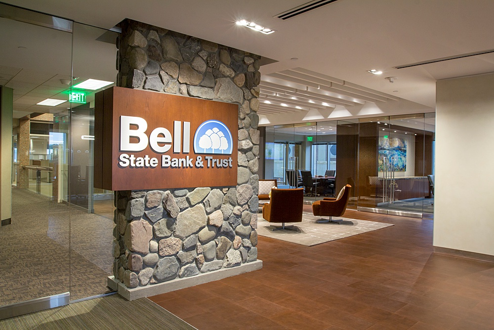 Belle State Bank & Trust