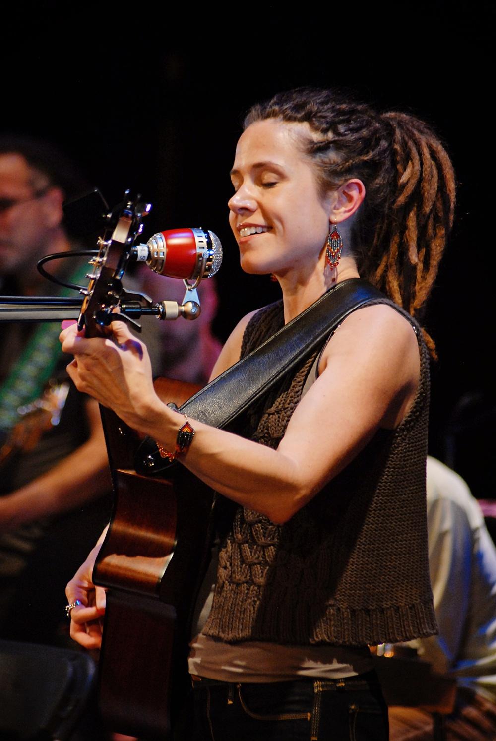 Heatherlyn Storydwelling CD Release Concert