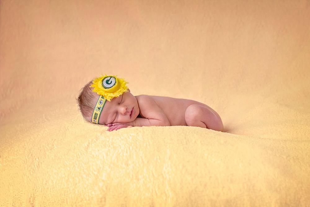 newborns. -