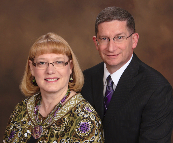 Guest Speaker This Sunday: Missionary Randy Johnson and  his wife, Kelly, will be with us all day on Sunday, July 24th.  The Johnsons serve with firstBible International, a ministry of First Baptist Church of Milford, OH. Previously, the Johnsons served as missionaries to Japan, the Azores, and Portugal.