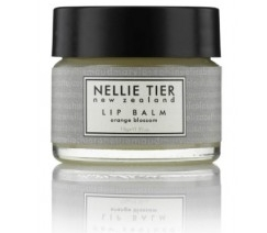 I would recommend the  Nellie Tier Lip Balm .