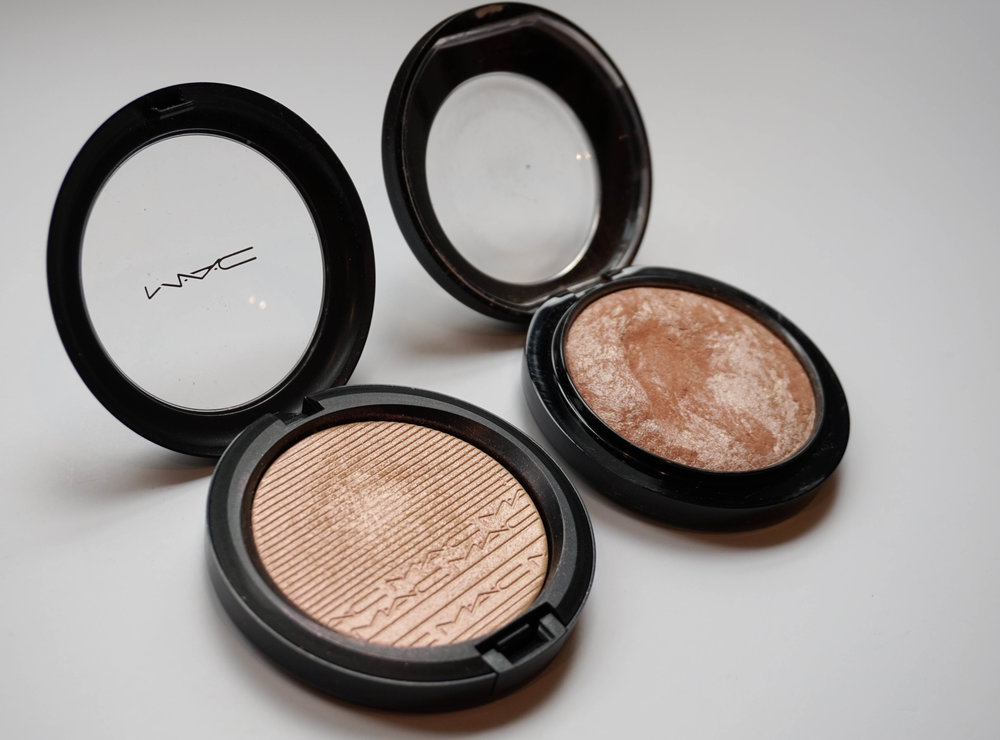 Review Mac Extra Dimension Vs Mineralize Skinfinish