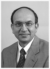 Professor Makul Sharma, UT Austin
