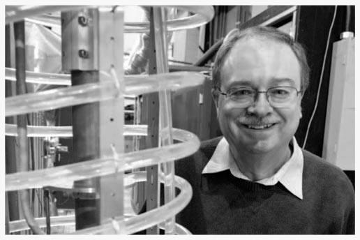 Paul Woskov, MIT