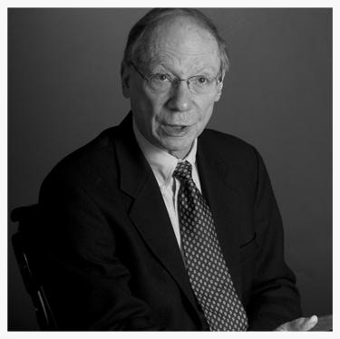 Professor Joel Schindall, MIT