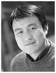Professor Shanhui Fan, Stanford