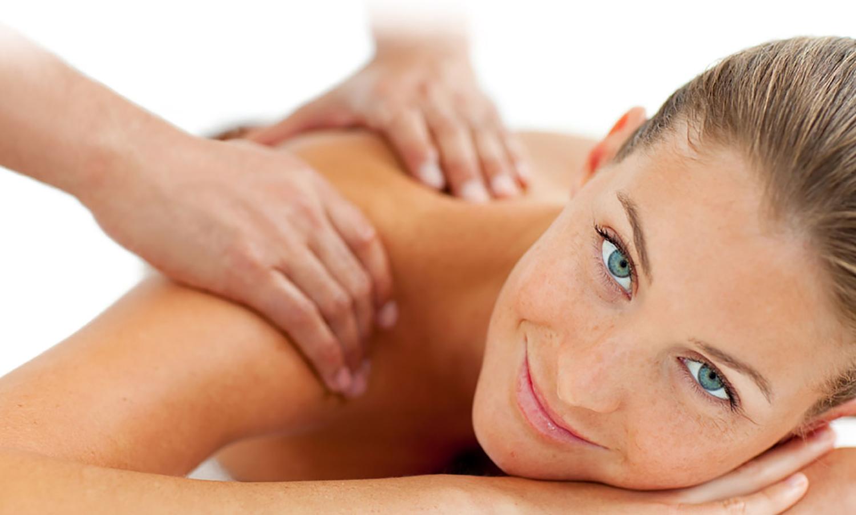 ¿Qué es el masaje?