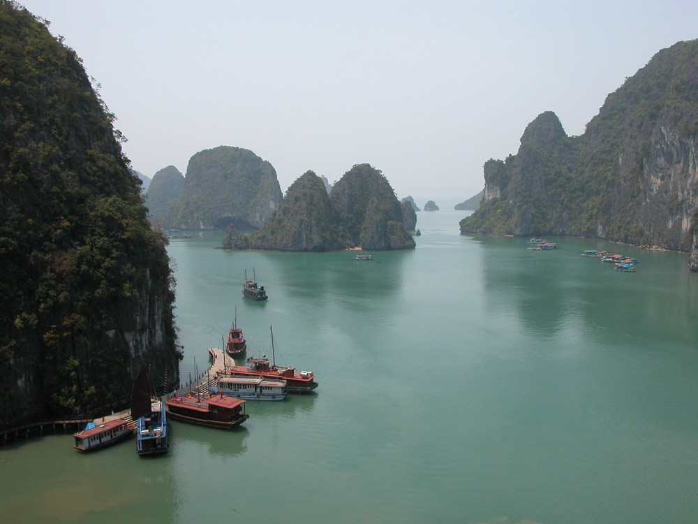 Photo 4 - Halong bay -Heilig.jpg