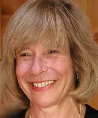 JANE ARSHAM, TREASURER