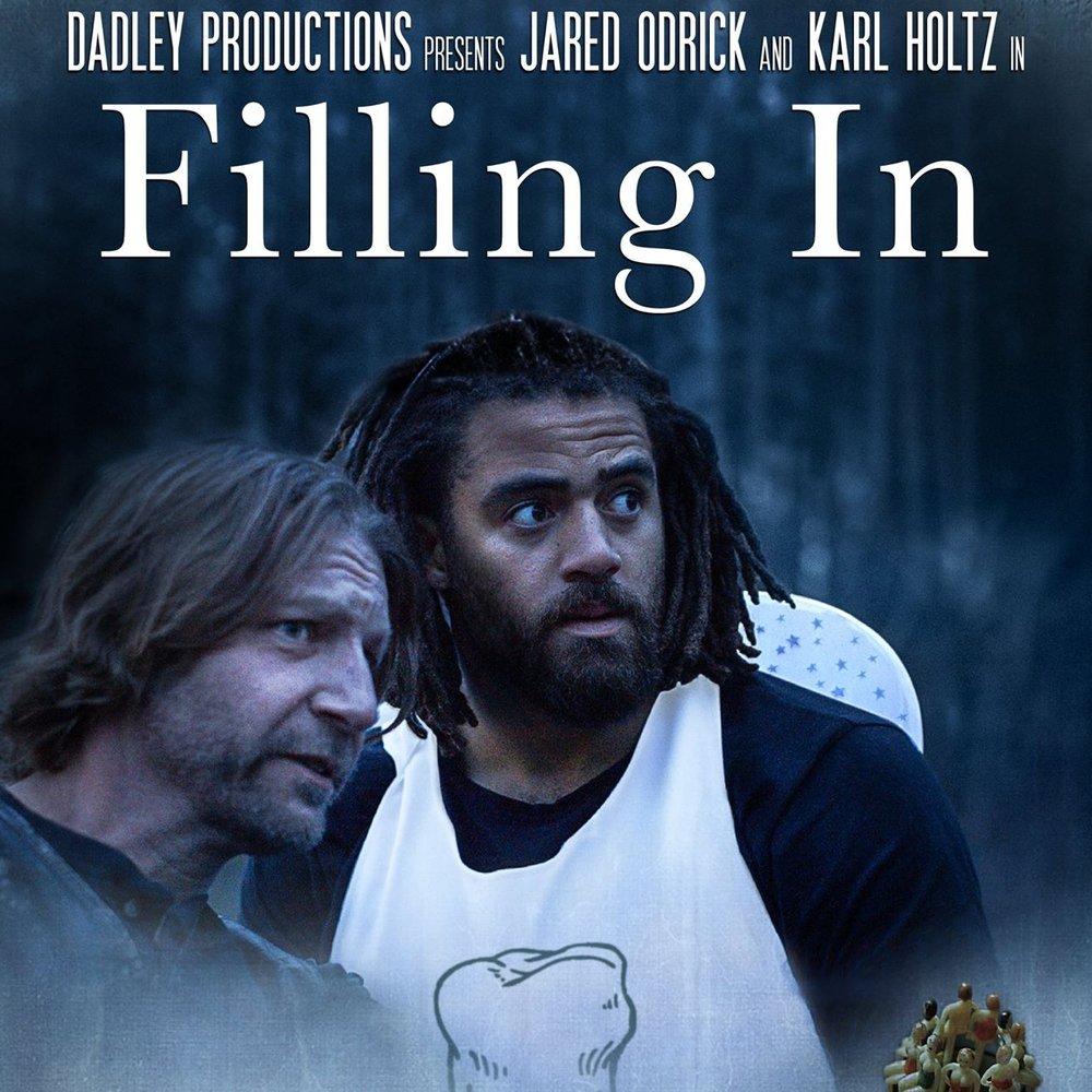 Filling In (2017)