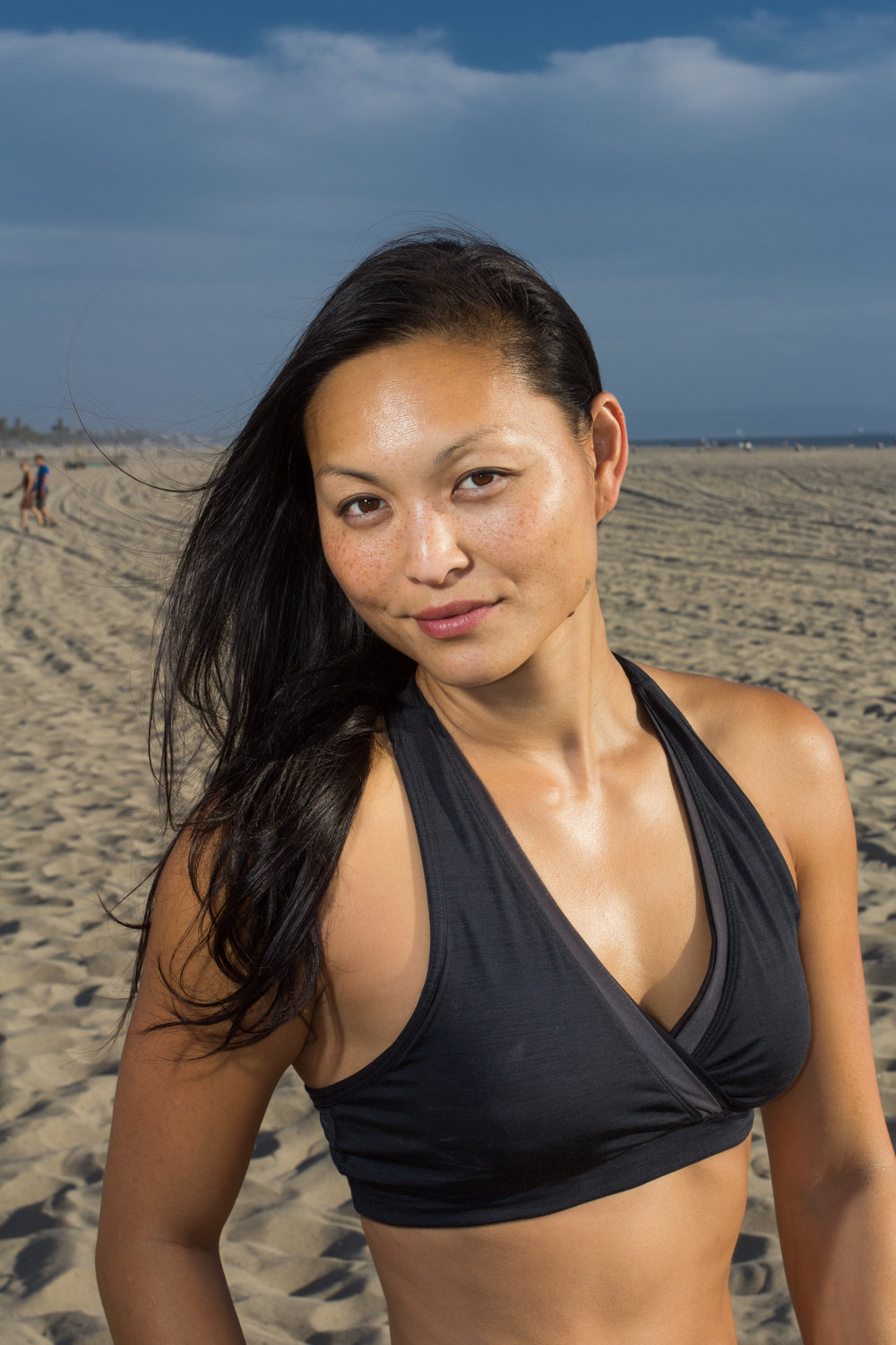 Venus Lau, Master Instructor