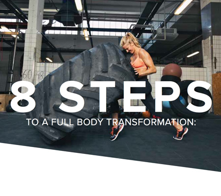 Click to download the free 8 Step Guide!