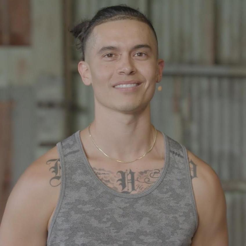 Mychal Prieto, Instructor & Yoga