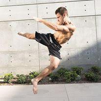 Dean Rosenwald, Muay Thai