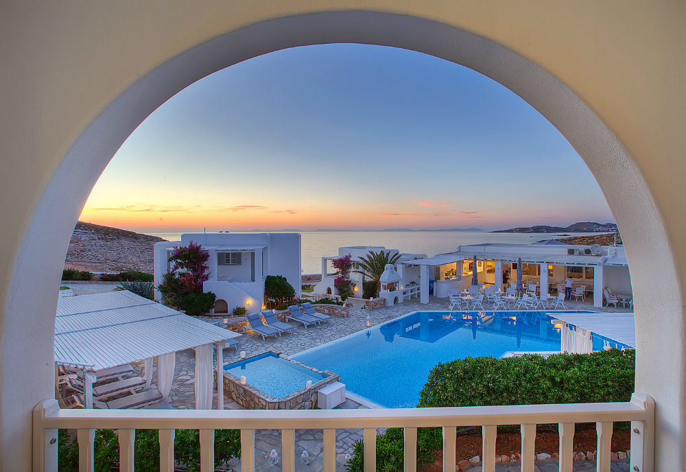 Luxury Hotel Paros Minois Pool overview.jpg