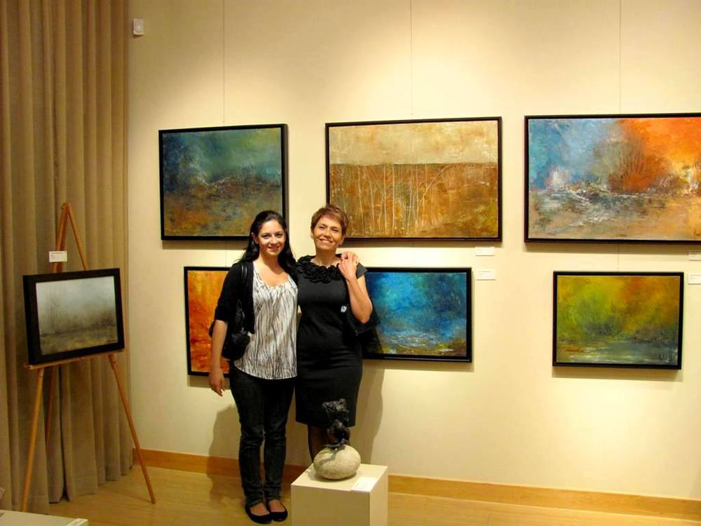 Silvana Gallery Exhibit
