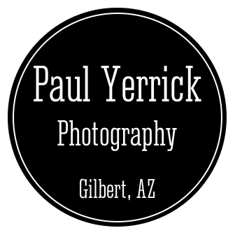 Paul Yerrick Photography