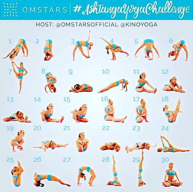 So incredibly stoked for this #Ashtangayogachallenge hosted by @omstarsofficial & @kinoyoga ! Thank you for the tag @upsupdown, my constant yoga inspiration! 😻 I am down, dog! 😜 Who else wants in? @kristinakhoover @alanafthat @jacoblovesbeingalive ?!? New month, new goals! Legoooo! 👊🏼🙃🌈 #Yoga #Yogi #Yogaeverydamnday #Practice #Strength #Balance #Namaste #Vegan #Veganinspo #Vegansofig #Yogachallenge #July #Ashtanga #Practiceandalliacoming #Yogafriends #Cometogether #Goals #Vibehigher #Getlifted #Transcend