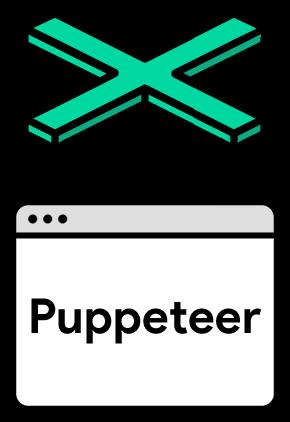 https://github.com/GoogleChrome/puppeteer