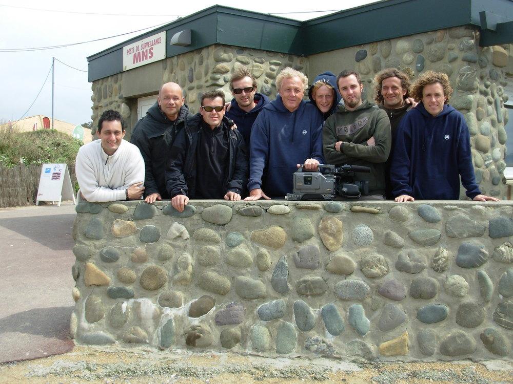 equipe Zuma 2008.JPG