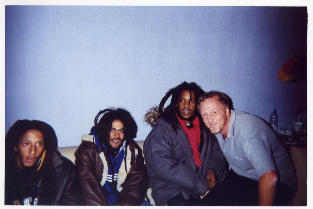Marley Bros