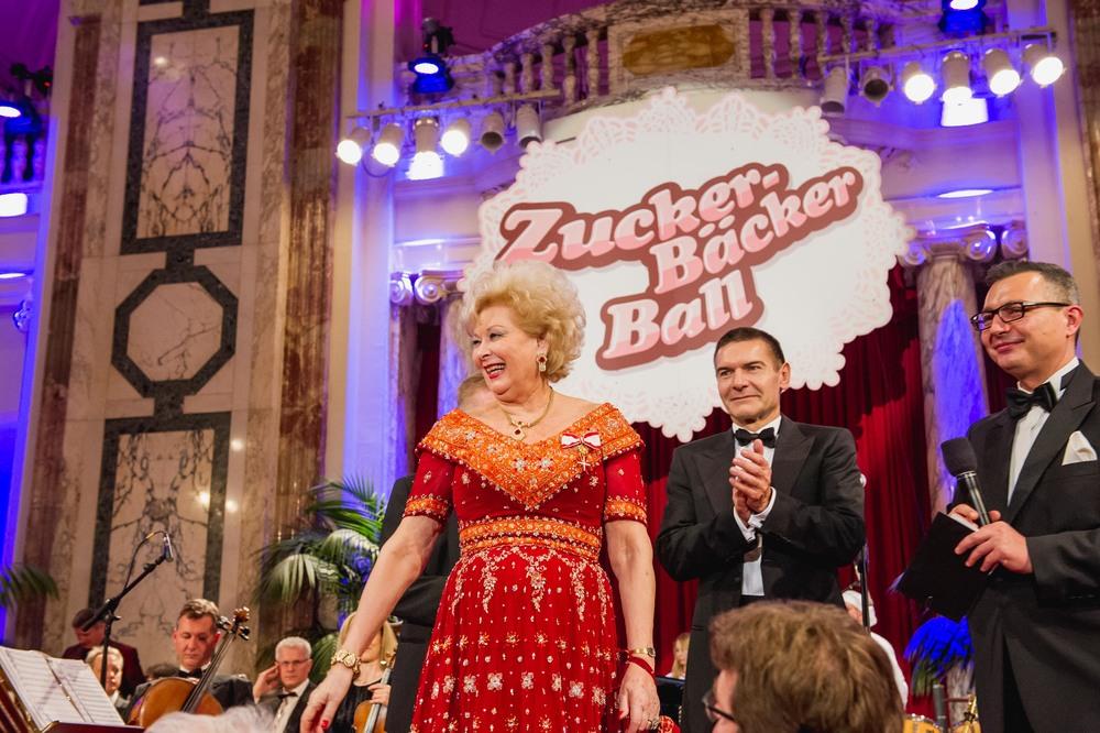 ZuckerBäckerball - Pressefoto 3