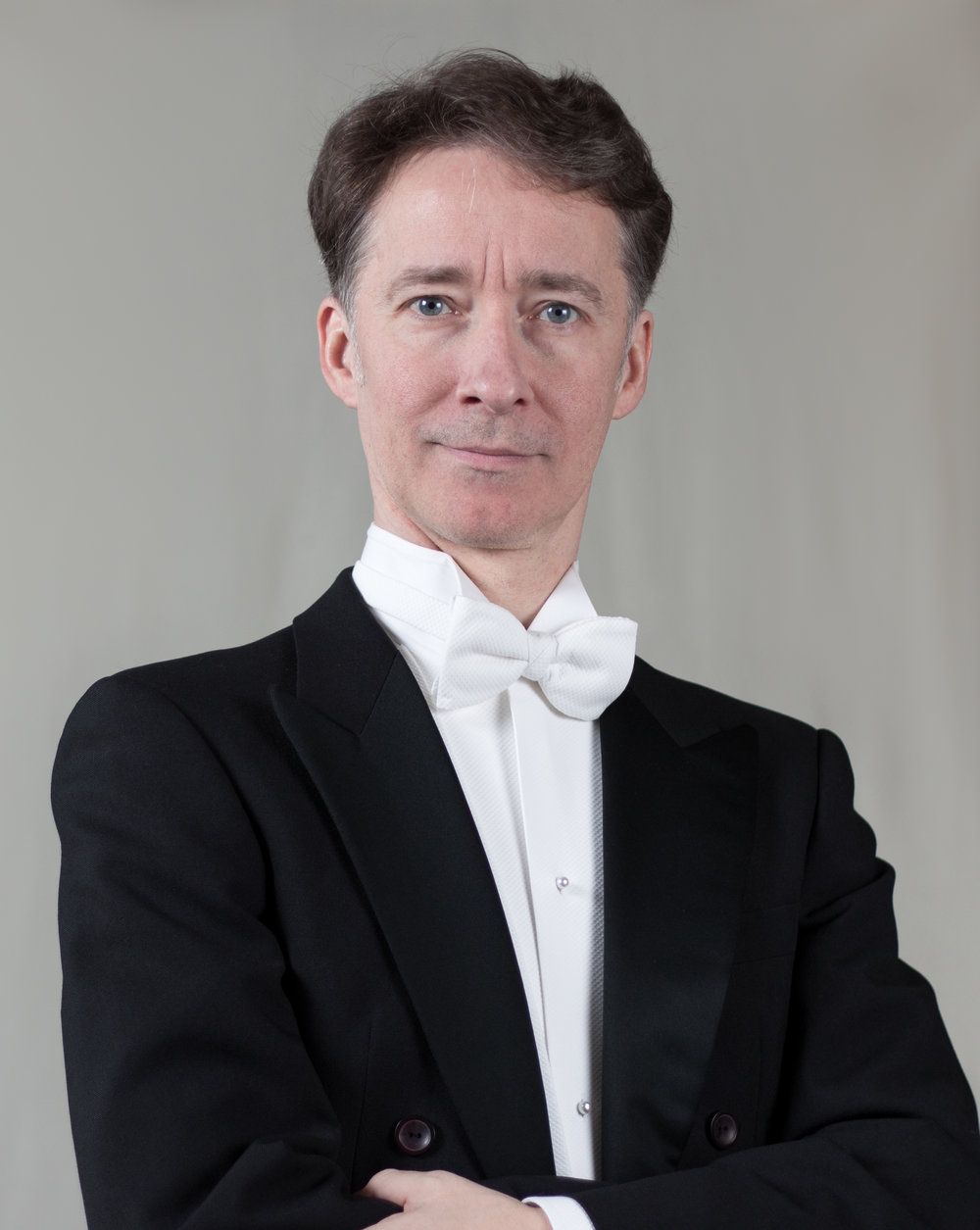 Choreograph Lukas Gaudernak