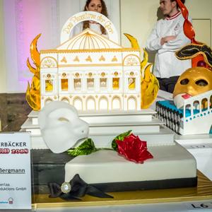 10. Zuckerbäcker Award - Anjuta Bergmann