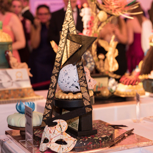 10. Zuckerbäcker Award - Saba Zere