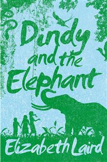 Dindy and the Elephant published 4th June 2015