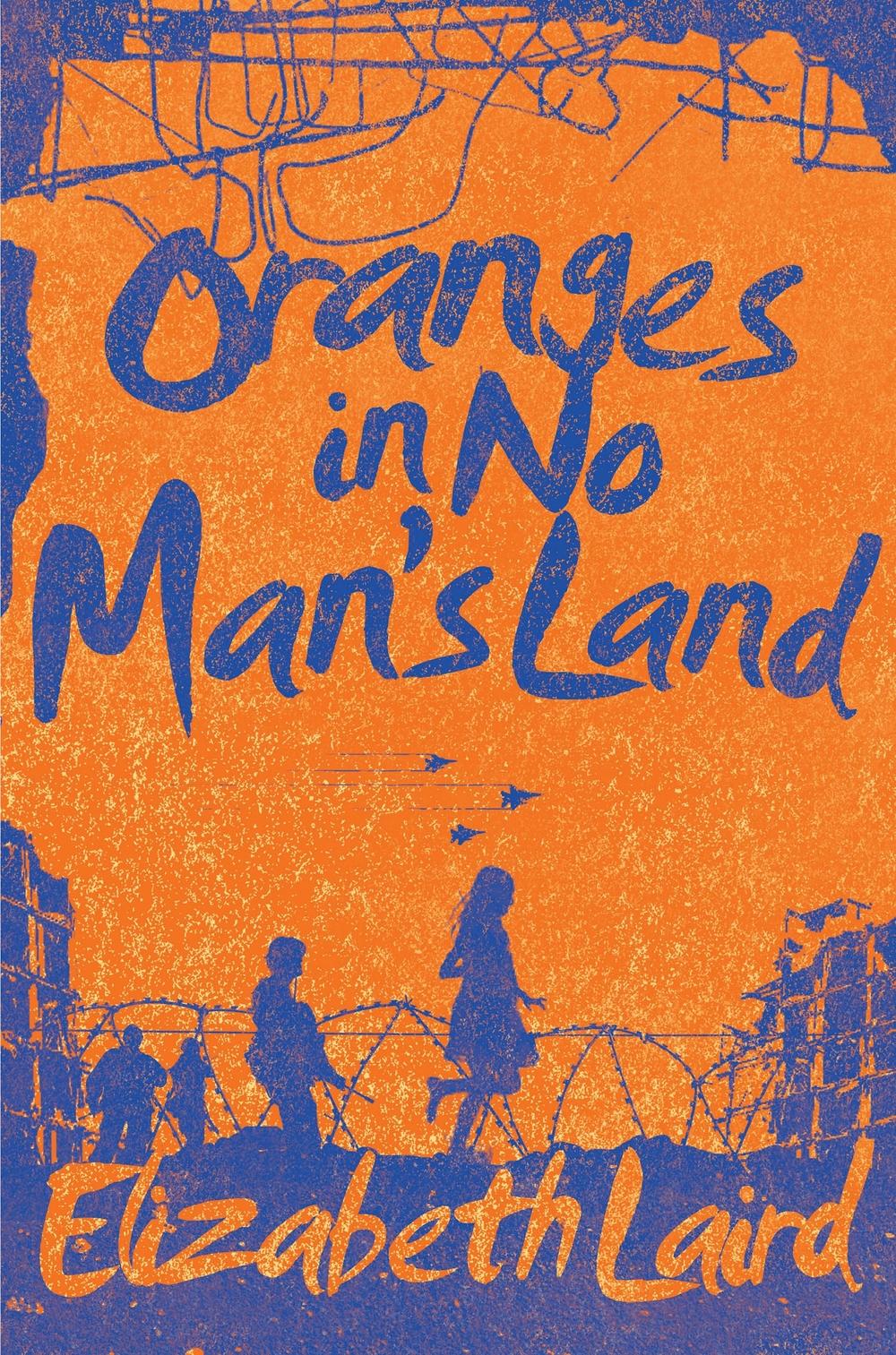 Oranges in No Mans Land.jpg